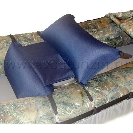Купить надувное сиденье для байдарки