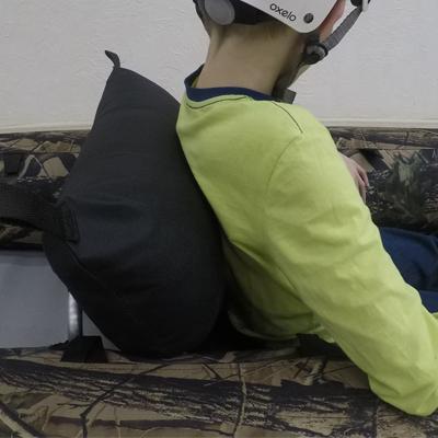 Система поддержки спины